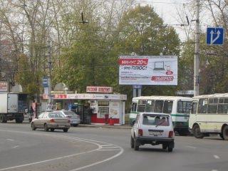 Воронеж ул кольцовская 6 схема